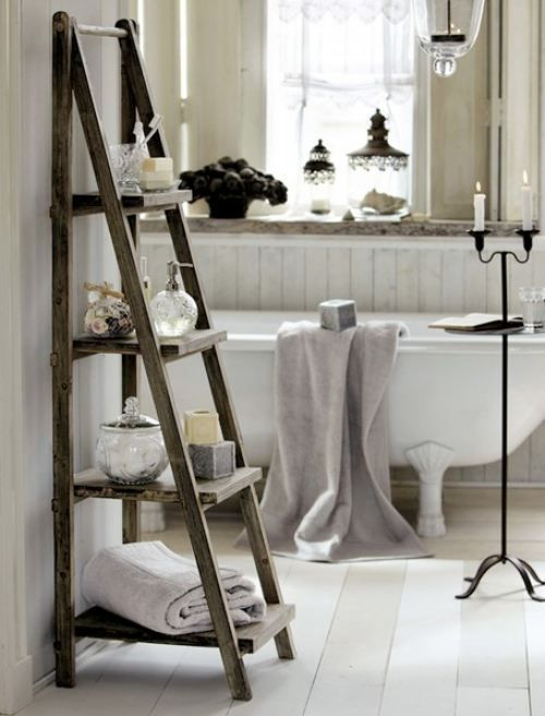 Escaleras para decorar tu hogar
