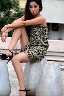 Sexy Mode Ana