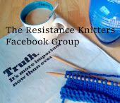 The Resistance Knitters