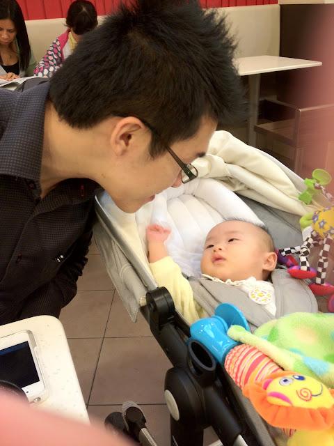 Mr Tan's Birthday!! 34