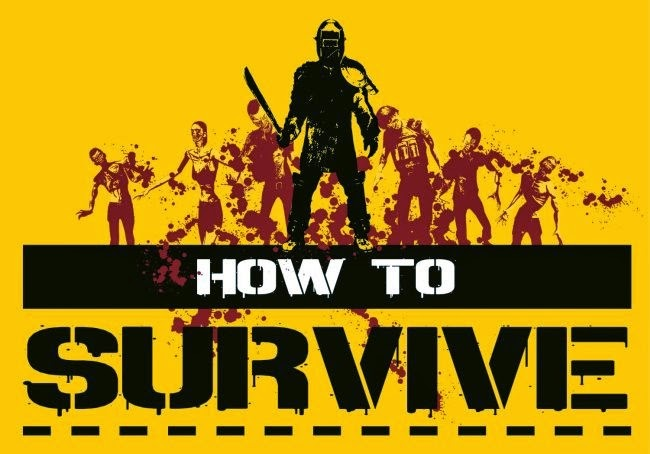 Game PC How To Survive - El Diablo Islands [full]