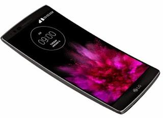 SMARTPHONE LG G FLEX 2 - RECENSIONE CARATTERISTICHE PREZZO