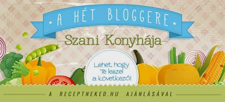 A hét bloggere: