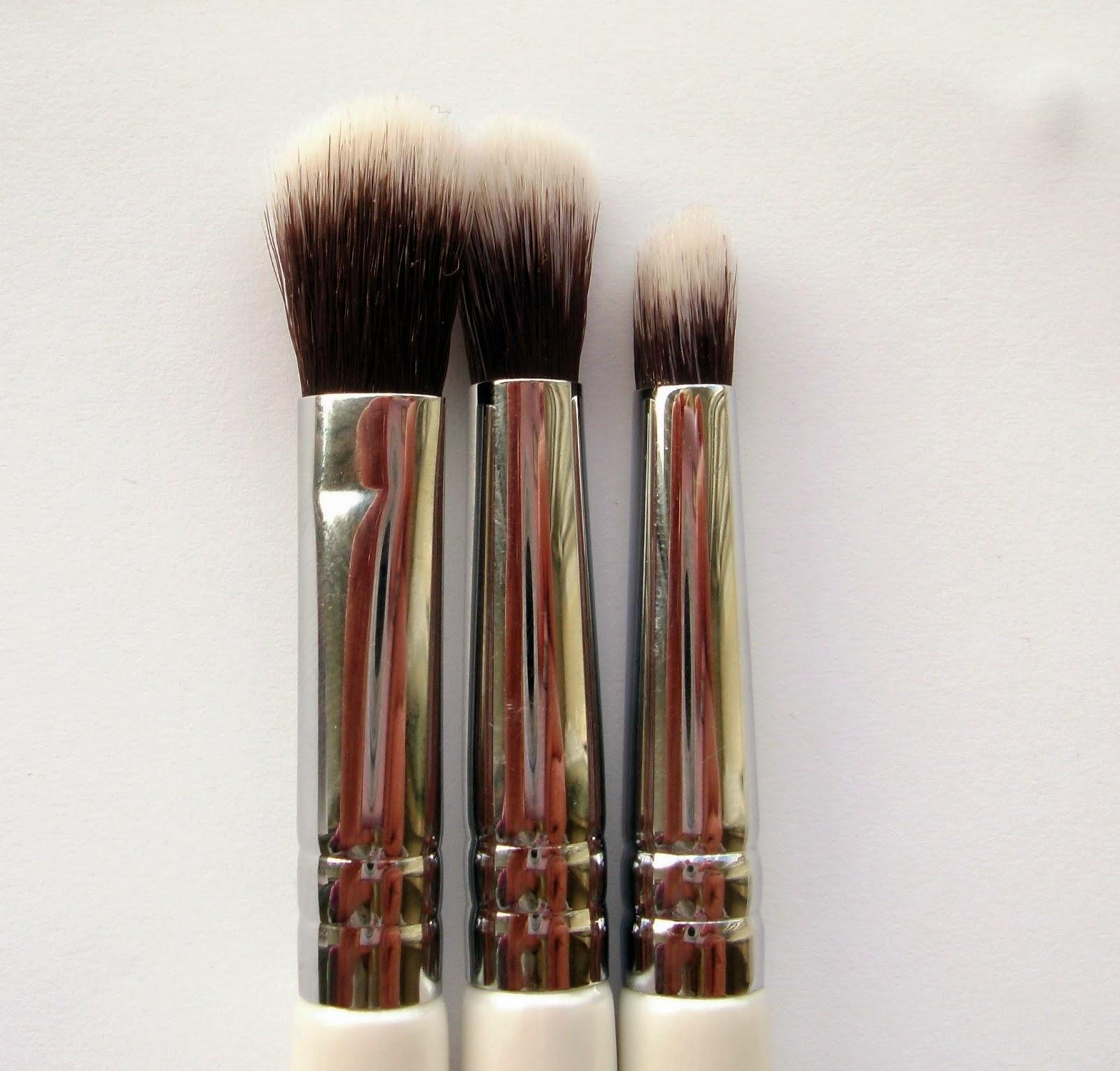 Nanshy Eye Makeup Brushes