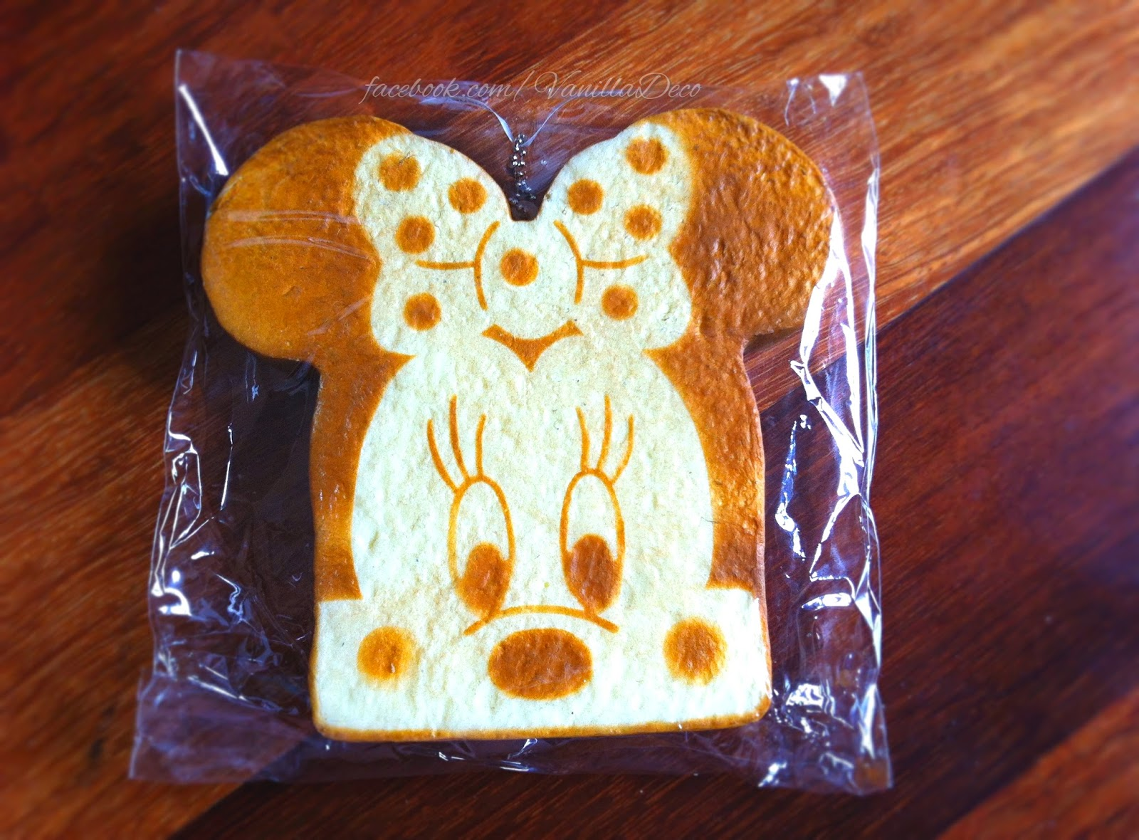 Sue s Cutie Closet : Squishy Update: Rilakkuma Dorayaki & Cupcake, Breadou Torto & Roti Toast ...