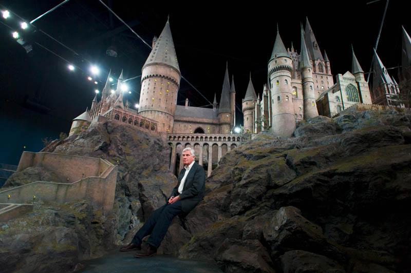 Hogwart-Harry Potter