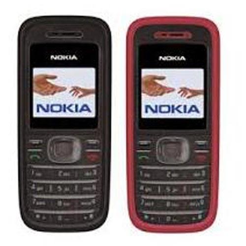 Nokia 1208 giá 160k điện thoại cũ giá rẻ chống cháy nghe gọi giá rẻ nhất Hà Nội điện thoại cũ giá rẻ nhất Cần bán điện thoại nokia nghe gọi nokia 1208 điện thoại cỏ giá rẻ, hàng chính hãng công ty nokia, không chơi hàng tàu, hàng nhái. Máy nghe gọi tốt, sóng khỏe, mọi tính năng hoạt động tốt, không lỗi lầm, có đèn pin sáng. Giá bán: 160.000 (máy, pin) Liên hệ: 0904.691.851
