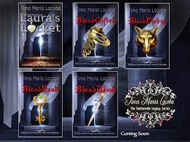 Dantonville Legacy Series Book Trailer