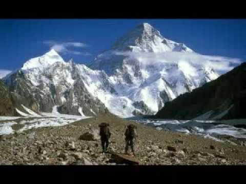 K2 Mountain Wallpaper K2 Wallpaper K2 Is The 2nd Highest Mountain | HD Walls | Find ...