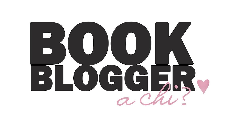 Book blogger a chi?