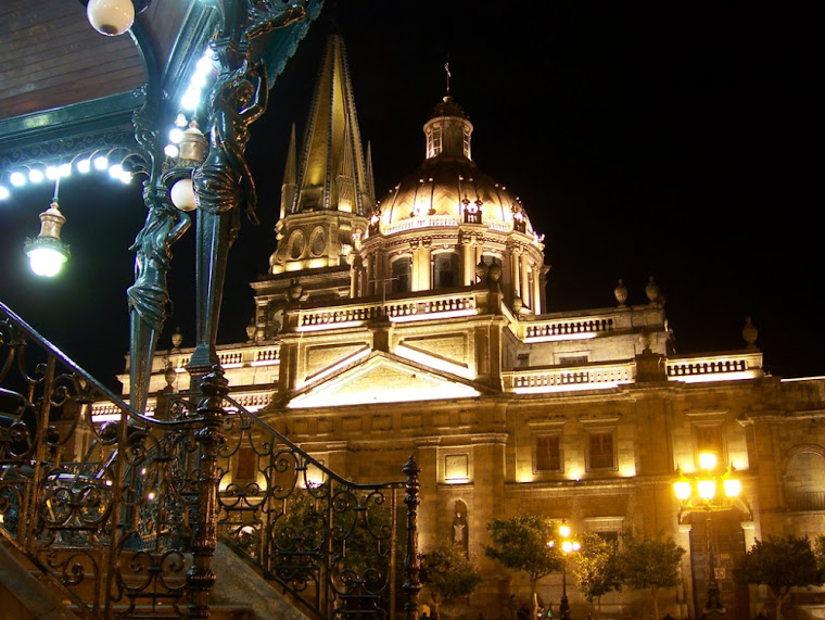 Jalisco y sus leyendas