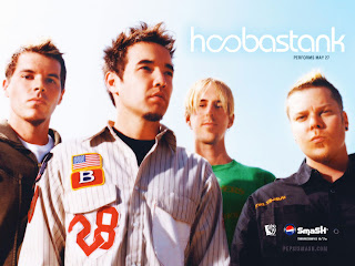 Hoobastank Wallpaper