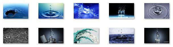 تحميل خلفيات ثلاثية الابعاد متحركة لويندوز 7 3D Motion Windows 7 Theme 1.00