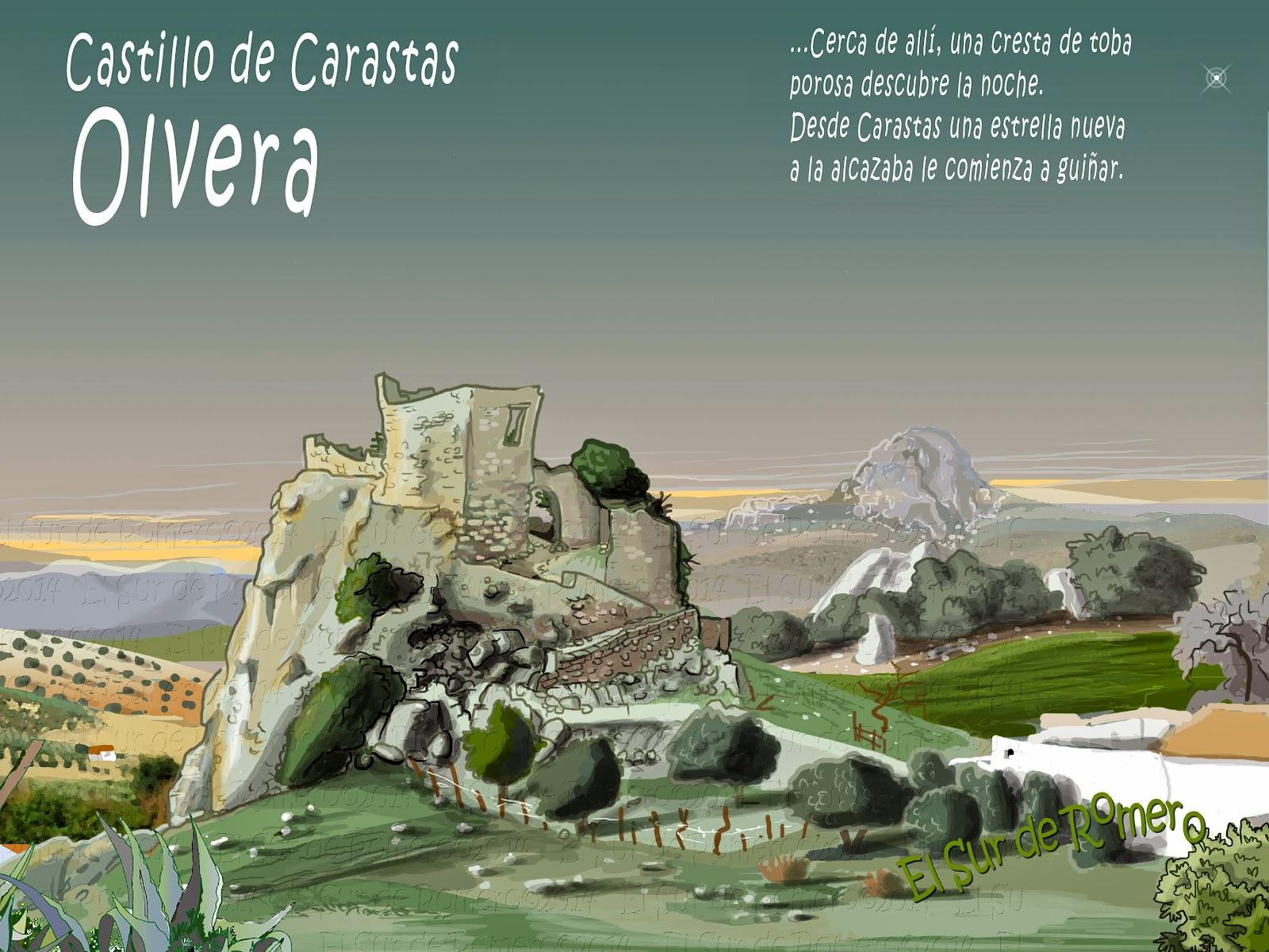 """<img src=""""Castillo de Carastas.jpg"""" alt=""""Dibujos de Castillos""""/>"""