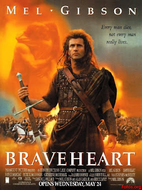 Poster Braveheart