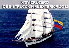 Crucero Instrucción al Exterior
