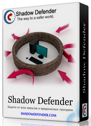 Shadow Defender v1.4.0.578 incl Keygen