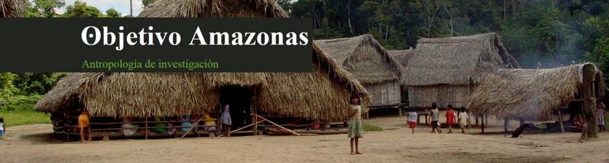 ʘbjetivo Amazonas