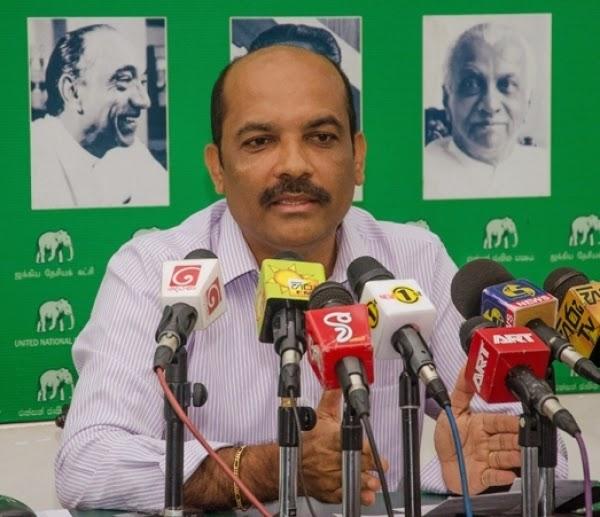 """Range Bandara Refutes Crossover Rumors: """"Crossover Certain"""": Govt"""