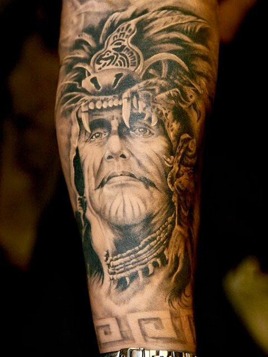 Tattoos for Men Ideas