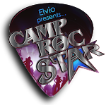 Camp Roc Star 8/13/12
