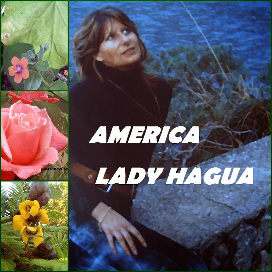 LADY HAGUA EN DREEZER