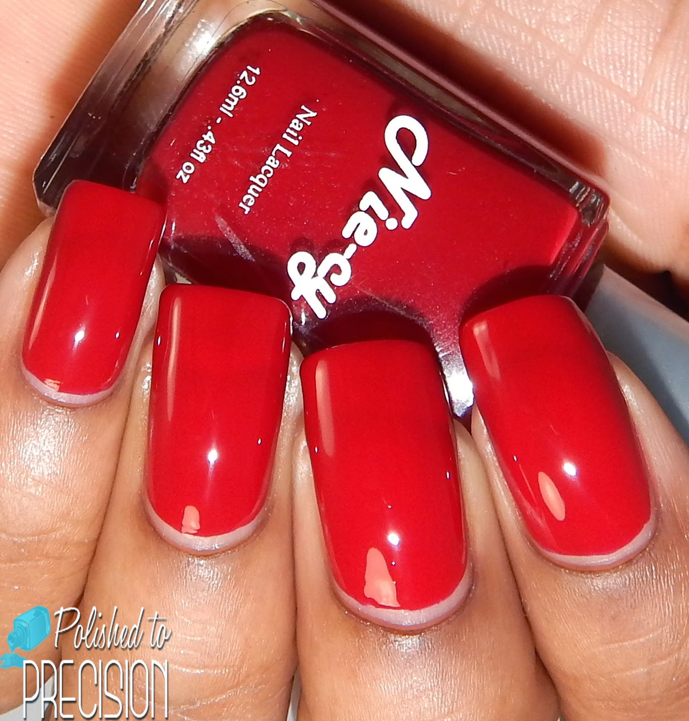 NIe-cy Polish Give It To Me Baby