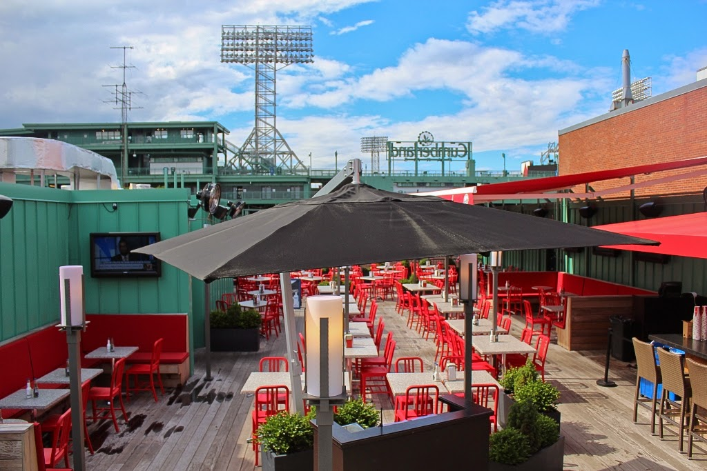 One Of The Most Iconic Restaurants Nearby Fenway Park Has Closed Jerry Remy S Owned By Former Red Sox Player And Cur Broadcaster Shut