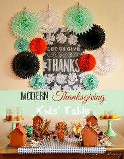 Mod Thanksgiving