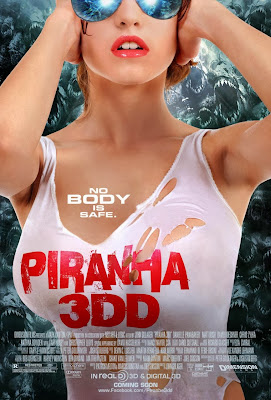 Piranha 3DD – 2012 – Tamil Dubbed Movie Watch Online