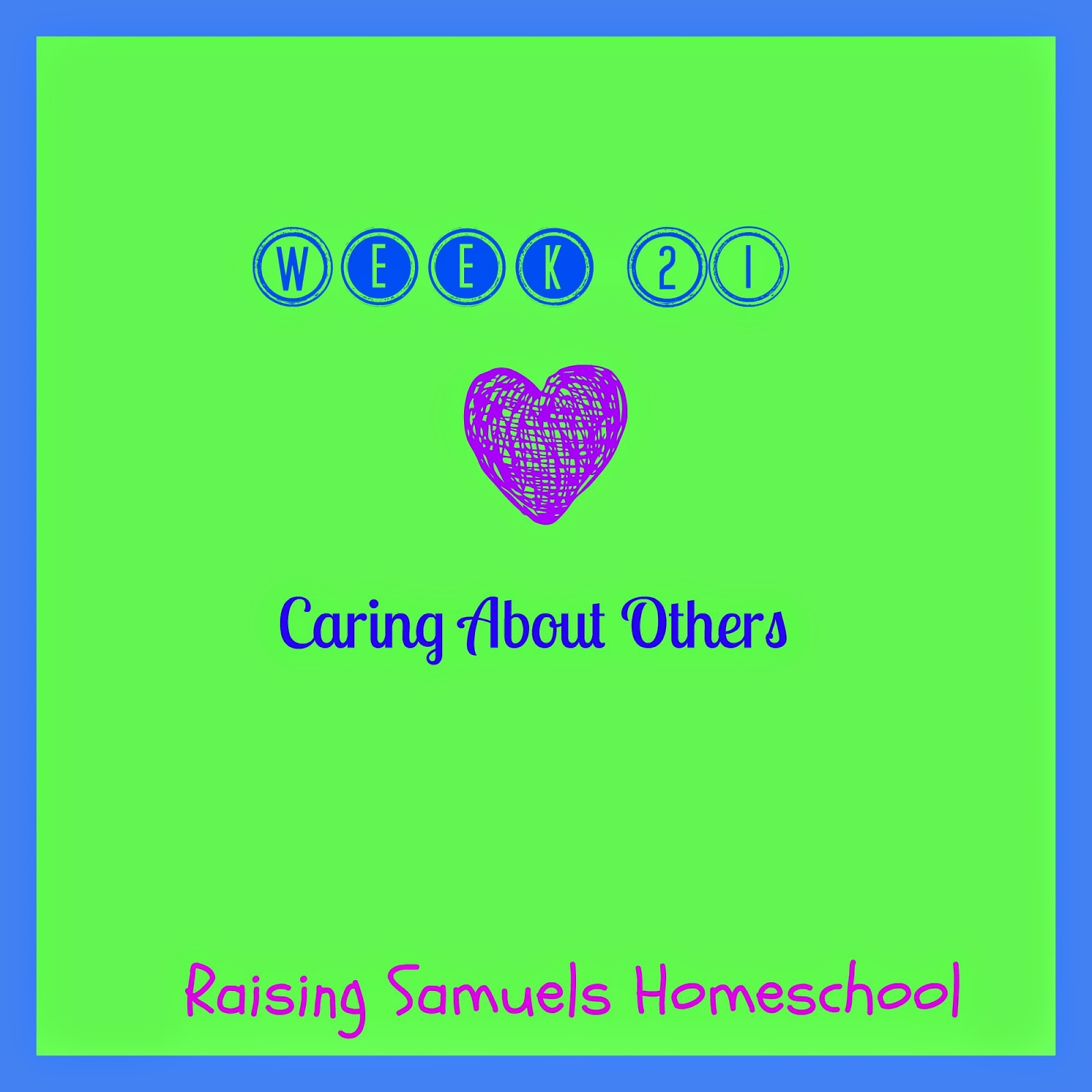 Learning About Caring About Others
