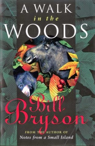 a literary analysis of a walk in the woods by bill bryson 117 quotes from a walk in the woods: 'black bears rarely attack but here's the thing sometimes they do all bears are agile, cunning and immensely stro.