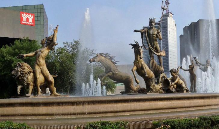 Monterrey, México: Las 5 esculturas más feas de Monterrey