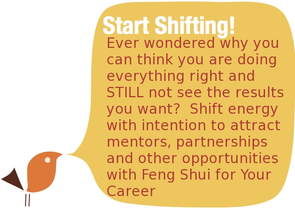 Feng Shui Your Career