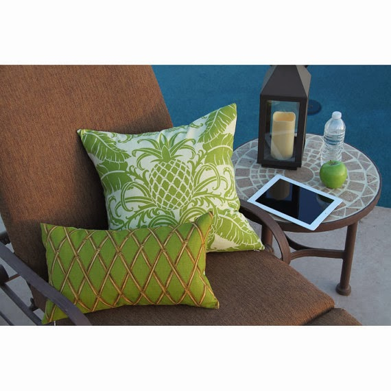 http://www.etsy.com/listing/73216059/green-tropical-pineapple-pillow-cover