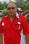 Ketua DPC PDIP Mimika