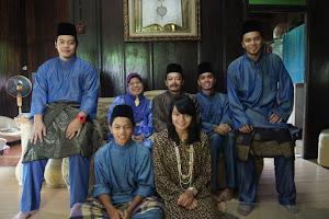 Family Melayu