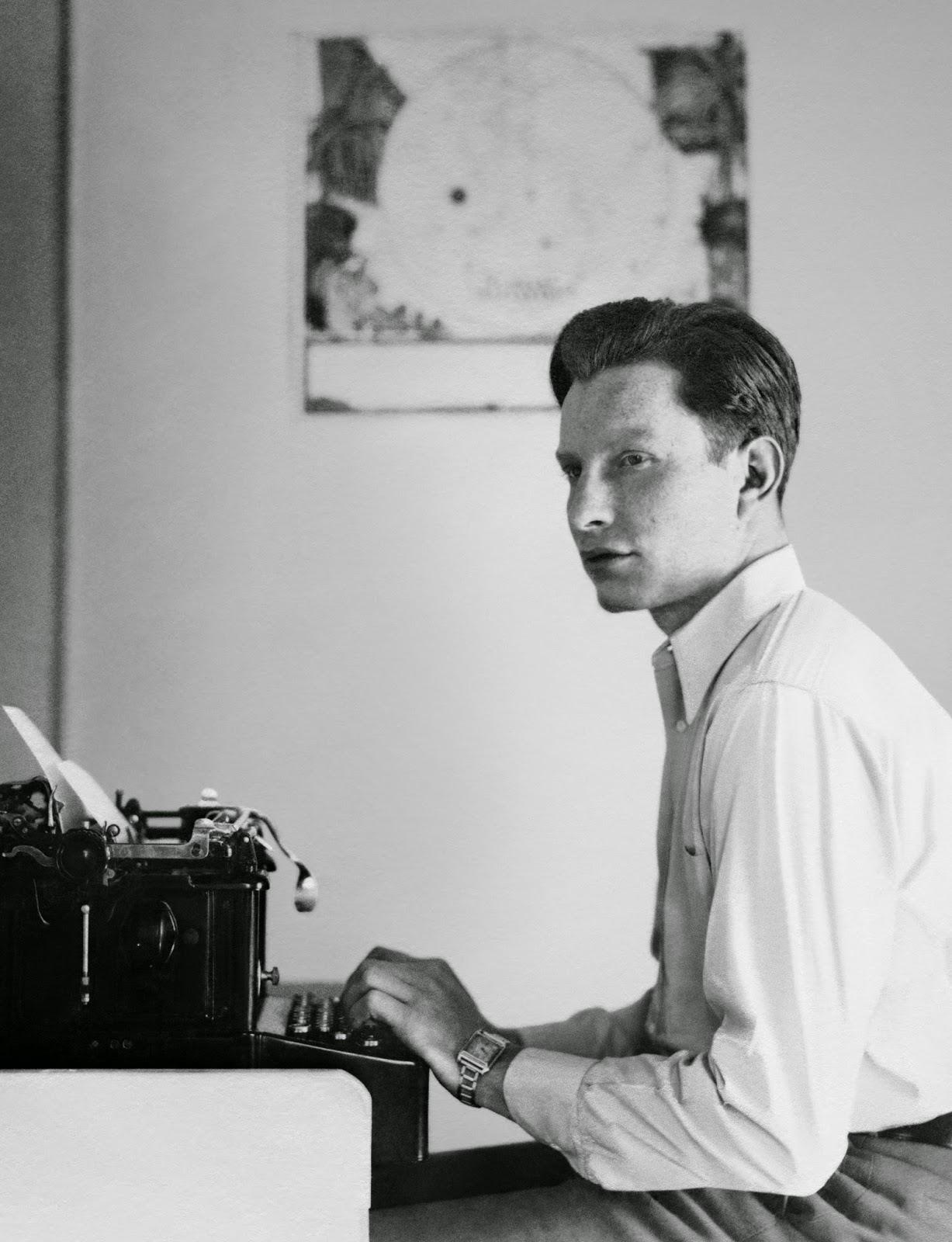oztypewriter lron hubbards typewriters