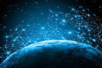 Ίντερνετ από το διάστημα με τη βοήθεια 4.000 δορυφόρων