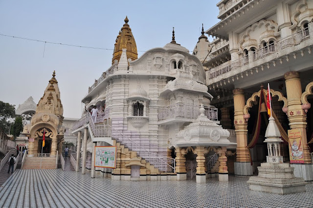 Chhatarpur temple delhi wallpapers and pictures in hd