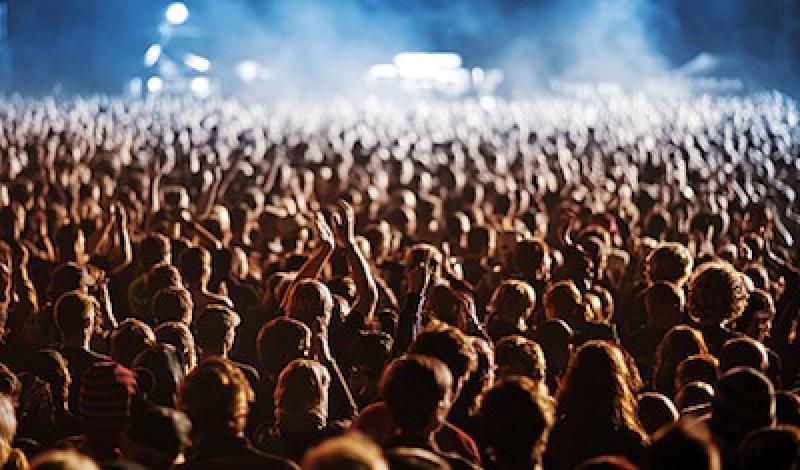 Festival Musik di Eropa Yang Menyenangkan