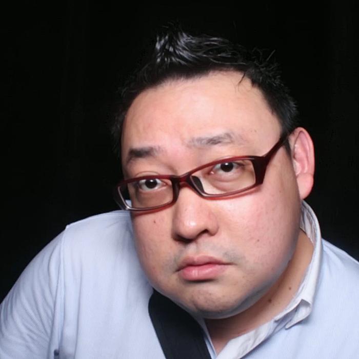Ivan Teh - RunningMan