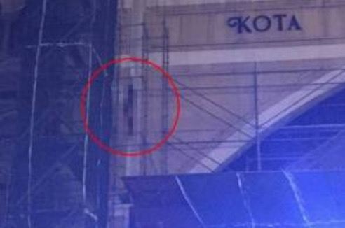 Misteri mayat lelaki tergantung di gerbang Kota Darul Ehsan, Lebuhraya Persekutuan