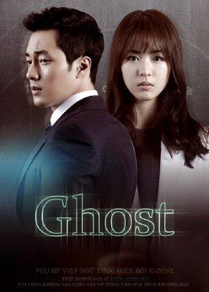 Phim Giấu Mặt - Ghost