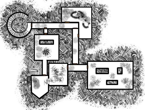 dungeon level
