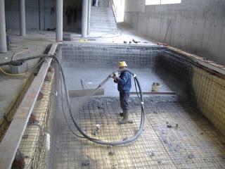 Dicas da rainha piscinas i for Construir piscina concreto