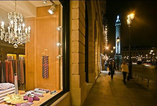 Vendôme Luxury Art du 2 au 5 Octobre 2015