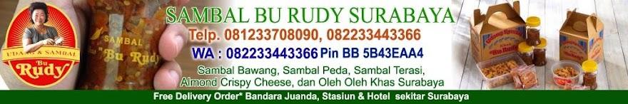 Sambal Bu Rudy