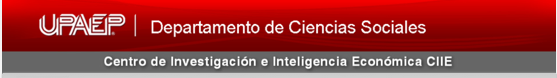 Centro de Investigacin e Inteligencia Econmica CIIE-UPAEP