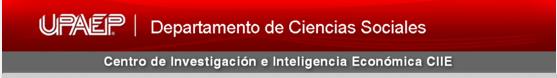 Centro de Investigación e Inteligencia Económica CIIE-UPAEP